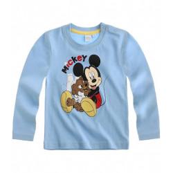 Disney Mickey Shirt blue