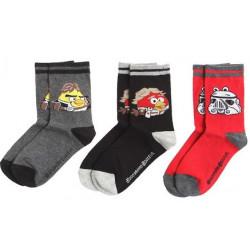Angry Birds Star Wars kojinės st1