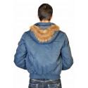 Champion winter jacket 26625 2192
