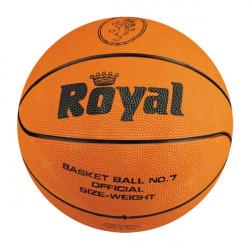 Ball Basket Royal