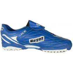 Football shoes Royal Ice