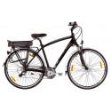 E - Mottion Urban Hombre 8V Equip bike