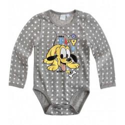 Disney Mickey Baby body grey