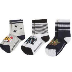Angry Birds Star Wars socks st2