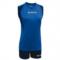 Volleyball uniform Givova Spike