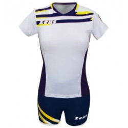 Volleyball uniform Zeus Itaca donna