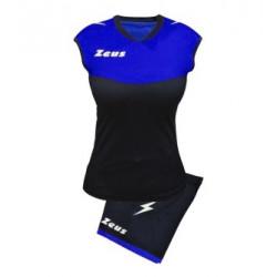 Volleyball uniform Zeus Sara