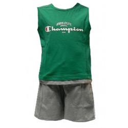 Champion berniukiška sportinė apranga