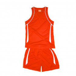 Style4Sport Red basketball unisex  uniform