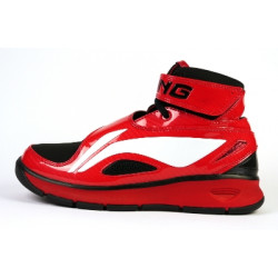 Running shoes Lining  B573